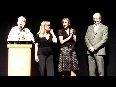 TIFF 2010: Another Year  by Mike Leigh