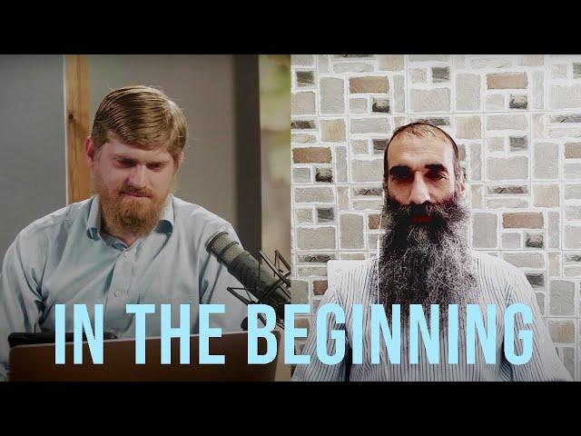 Bereshit/In the Beginning - Creation, Shabbat & Marriage!