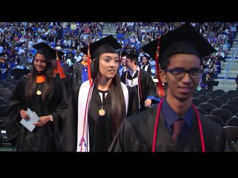 2016 May Commencement - Engineering