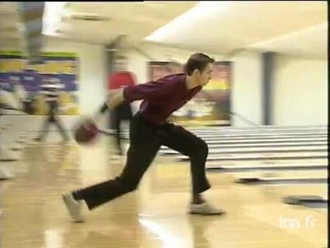 Championnat de France de bowling