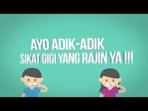 DENTISTRY VIDEO CONTEST DIES FORUM 55 FKG UNPAD (AYO RAJIN SIKAT GIGI!) (RennyAndalia) #DHE