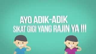 DENTISTRY VIDEO CONTEST DIES FORUM 55 FKG UNPAD (AYO RAJIN SIKAT GIGI!) (RennyAndalia) #DHE(Sebuah video animasi edukasi yang akan mengajarkanmu mengenai cara menyikat gigi yang benar dan kapan waktu yang tepat untuk menyikat gigi guna ..., 2014-11-18T05:34:12.000Z)