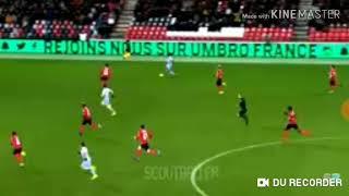 видео: Шок!!!???Головин забил первый гол за Монако!!! Шок