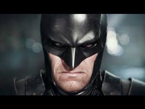 Batman Tribute - Battle Scars