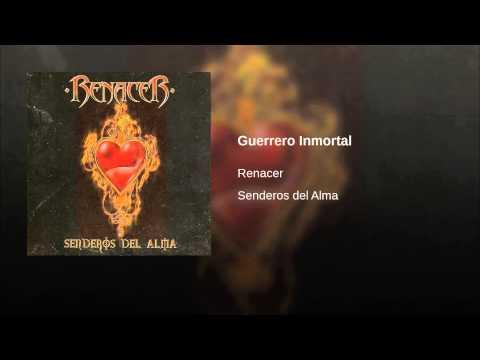 Guerrero Inmortal