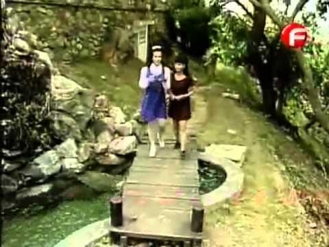 Кассандра / Kassandra (1992) Серия 1