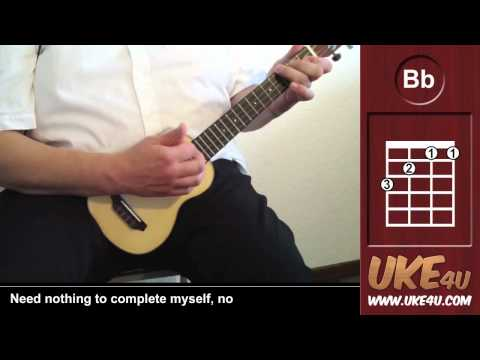 Katy Perry: Wide Awake - Ukulele Tutorial With Chords And Lyrics