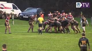 Tennent's Premiership & National League 1 Highlights | Round 13