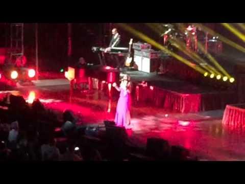 Mariah Carey - Live in Sydney 2014