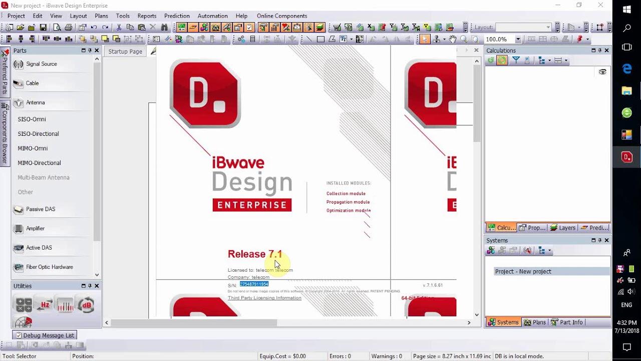 Ibwave Design 6 With Crack.rar