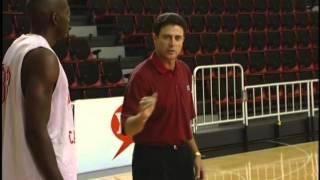 Rick Pitino Basketball Fundamentals