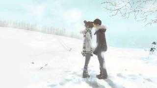 ► Melt the snow (Lyrics) || Shayne Ward