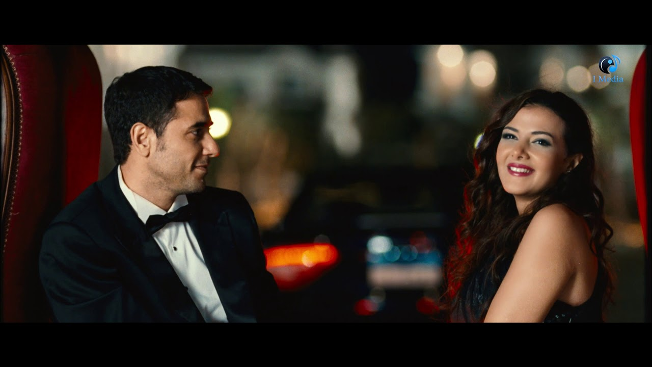 Wael Jassar - Nekhaby Leh (Official Video)   وائل جسار - نخبي لية - من فيلم 365 يوم سعادة