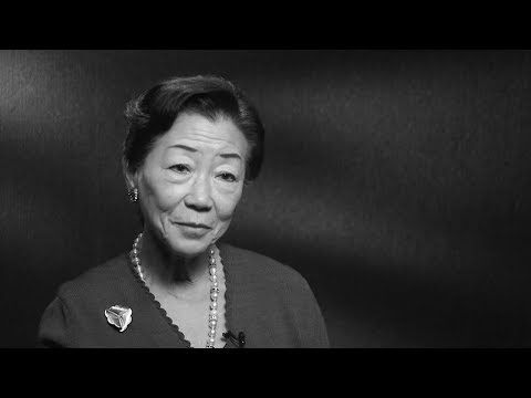 Lulu Wang '83: Understand Your Own Worth