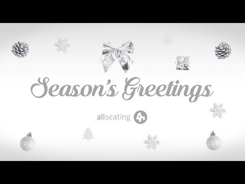 Allseating | Share the Joy 2017