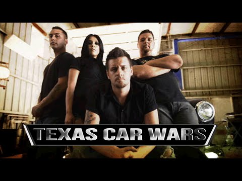 Texas Car Wars S01E07 - YouTube