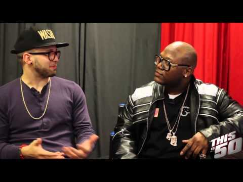"Andy Mineo Talks Christian Rappers; ""Heroes For Sale""; Freestyles"