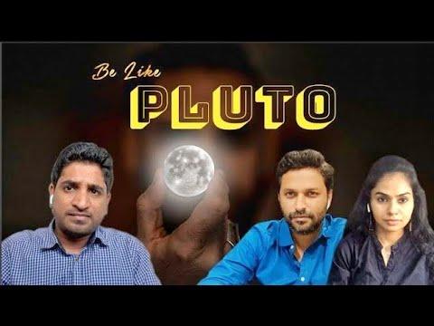 Download Be Like Pluto | RascalsDOTcom