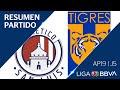 Atletico San Luis - Tigres UANL Highlights