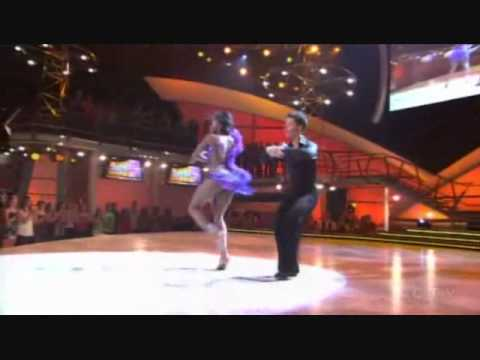 20 Thayne and Chelsea Traille's Cha-cha (Part 1 the performance) Se4Eo6.