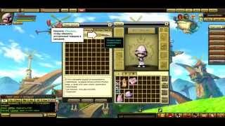 Видео обзор онлайн игры Ninja Wars online