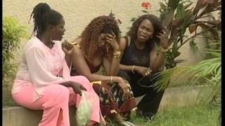 Ma Famille (African Saga) - Second Wife [Part 4]