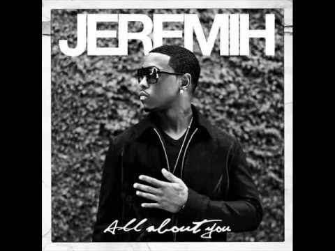Jeremih - Love Dont Change
