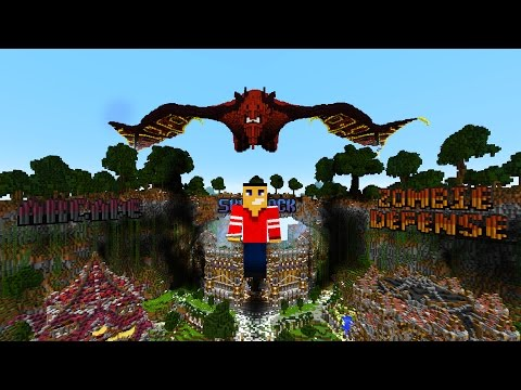 MINECRAFT MINERS LiveStream - EPIC Mining Challenge - Minecraft With Friends