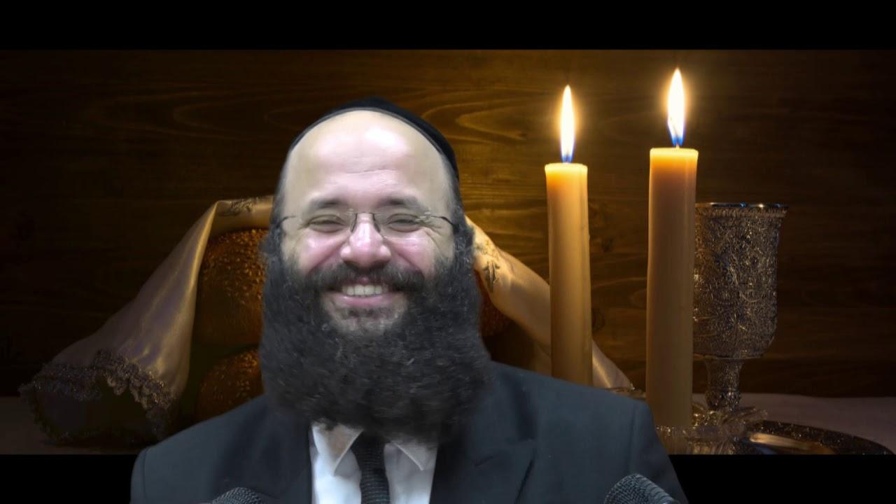 HALACHAT SHABBAT