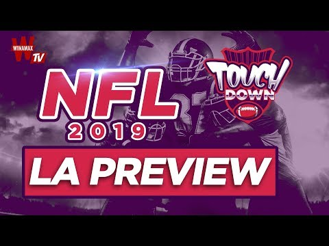 🏈 Preview NFL 2019 : divisions, playoffs & Super Bowl