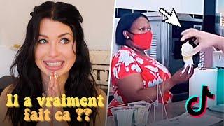 Si t'as Besoin de Rire, Regarde cette Vidéo ! *mes TikToks préférés* l Vlogmars 8