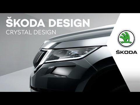 ŠKODA Crystal Design