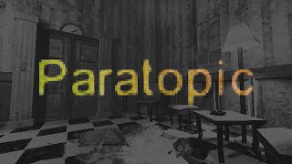 Paratopic // Story Done Differently