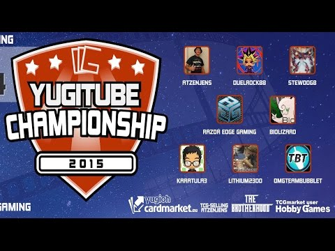 Complexity Card Gaming Youtube Championship 2015 - Announcement