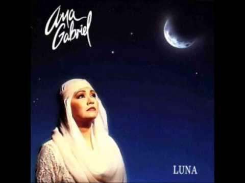 Ana Gabriel - Luna