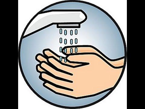 tutoriel n 14 comment se laver les mains youtube. Black Bedroom Furniture Sets. Home Design Ideas