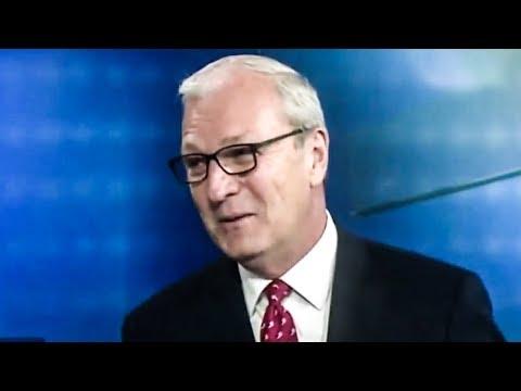 Kevin Cramer Embarrassingly BOTCHES Kavanaugh Defense