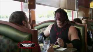 WWE Monday Night Raw - Kane & Daniel Bryan work through their issues - Part 2: 9/24/12