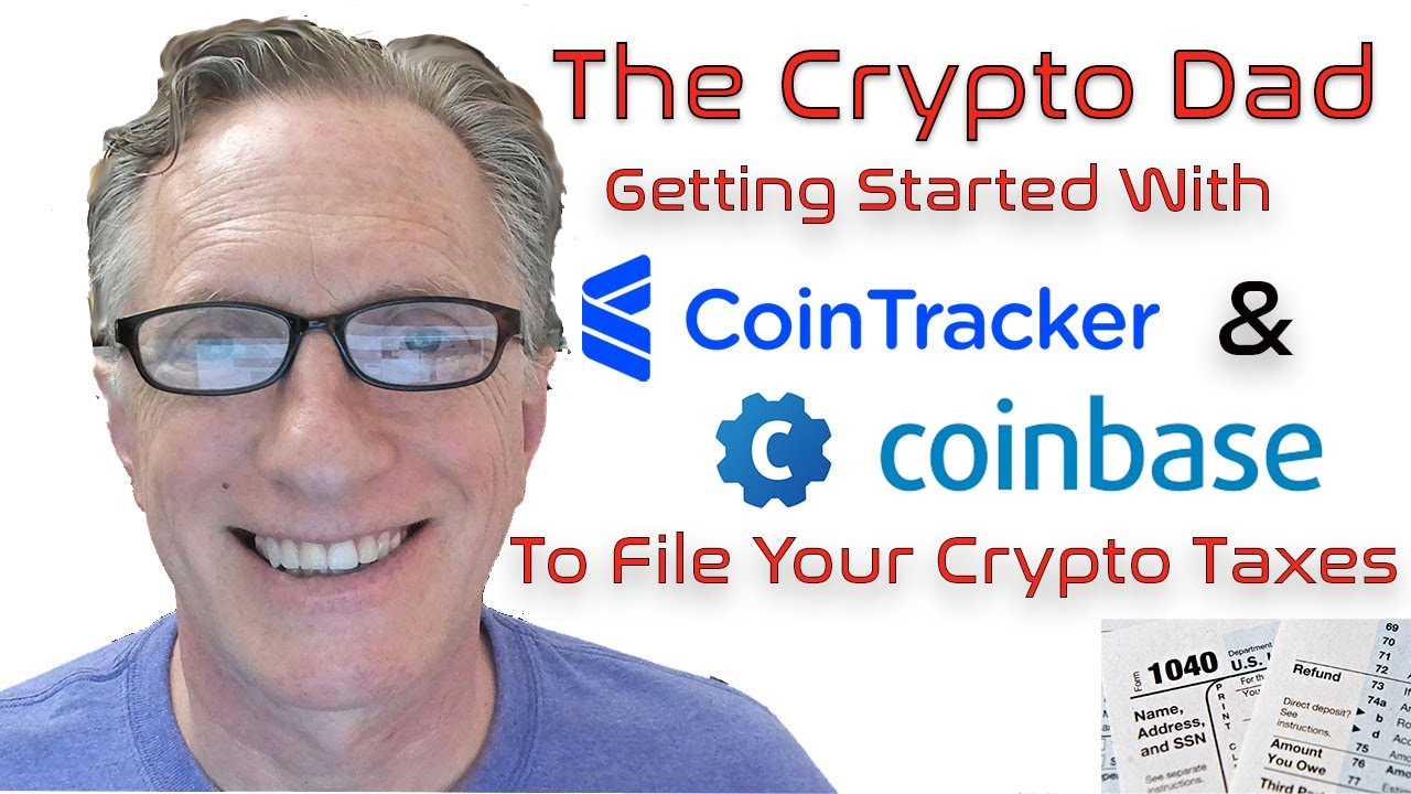 How to Use CoinTracker With Coinbase to File Your Cryptocurrency Taxes 1