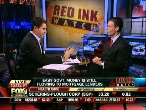 Fox News Interview with Jeffrey C. Taylor 8