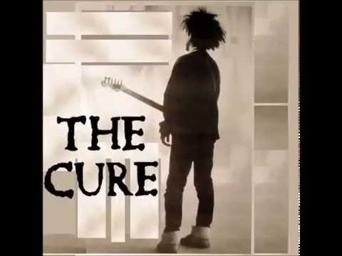 The Cure ~Never Enough (acoustic)