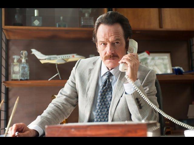 『トランボ ハリウッドに最も嫌われた男』などのブライアン・クランストンら出演!映画『潜入者』予告編