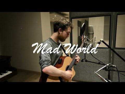 Mad World - Paul John Bailey  (Gary Jules)