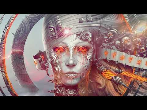 Psychedelic Trance Mix II February 2019