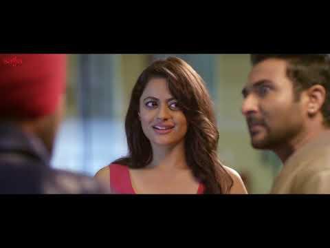 MUST WATCH PUNJABI COMEDY | Harish Verma - Gurpreet Ghuggi - Shruti Sodhi | New Funny Scene 2018