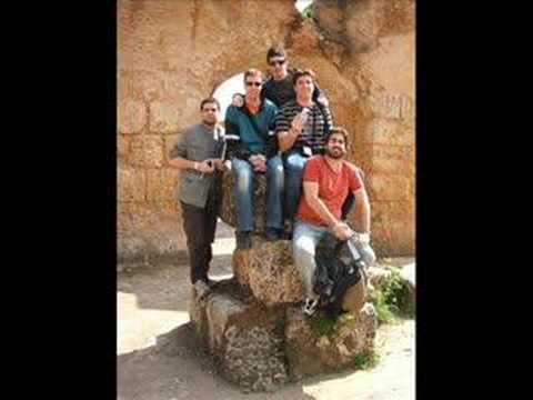 Nuestro viaje a Túnez