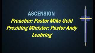 Ascension 5-13-2021
