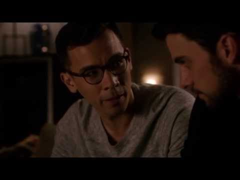 How to Get Away with Murder Scenes1 Connor & Oliver (coliver)