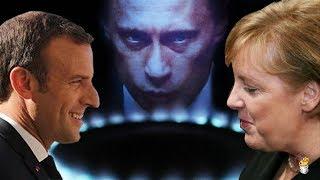 Мавзолейная моль мутит Европу