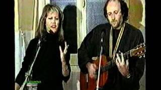 Pe poei cangià . Alberto Fratini e Loredana Perasso.avi